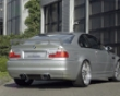 Ac Schnitzer Rear Racing Wing Bmw 3 Series E46 M3 Coupe 01-05