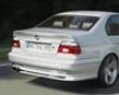Ac Schnitzer Rear Tail Pipe Bmw E39 5 Series Sedan/touring 97-03