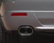 Ac Schnitzer Rear Tail Pipe Bmw E46 3 Series 320i-325i / 328i 99-07