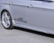 Ac Schnitzer Side Skirts Bmw 3 Series E90 Sedan  Touring 06+