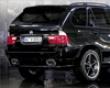 Ac Schnitzer Sports Rear Muffler Bmw X5 E53 3.0i, 4.4i 99-07