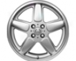 Ac Schnitzer Type 1 Wheel Set 17x7.5 Mini Cooper R53