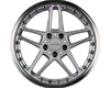 Ac Schnitzer Type Iii Racing Wheel Set 20x9.5  20x10.5 Bmw 6 Seriee E63 M6