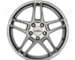 Ac Schnitzer Type Iii Wheel Attitude 17x8.5 Bmw 3 Succession E36