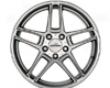 Ac Schnitzer Type Iii Wheel Attitude 17x8.5 Bmw 3 Succession E36