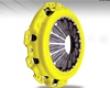 Act Heavy Duty 4 Pad Solid Race Clutch Kit Lexus Is300 6cyl 3.0l 02-04