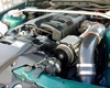 Activr Autowerkes Supervharger 314hp Bmw E36 325i 93-95