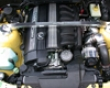 Active Autowerkes Supercharger 355hp Bmw E36 M3 95-99