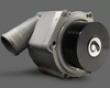 Active Autowerkes Su0ercharger Bmw E46 330i 01-04