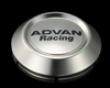 Advan 63mm Center Cap 100 Pcd Softly Type