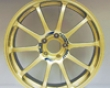 Advan Rciii Wheel 15x7.0  5x114.3