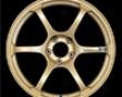 Advan Rgii Wheel 16x7  4x100