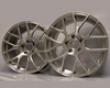 Advanceone Adv7.1 Monoblock Wheel Set 20x8.5 20x12 5x130 Porsche 997tt C4s