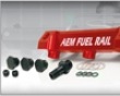 Aem High Volume Fuel Rails Acura Cl  F22  F23 96-97