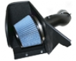 Afe Stage 2 Cold Air Intake Pro-dry S Bmw E60 06-07