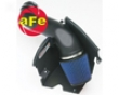 Afe Stage 2 Cold Air Intake Type Cx Start aside Durango V8 04-05
