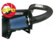 Afe Stage 2 Cold Air Intake Stamp Cx Jeep Cherokee 4.0l 91-01