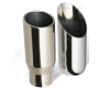Afe Stainless Steel Exhaust Tips 4in X 6in X 18in
