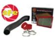 Afe Super Stock Air Intake Type Ss Porsche Boxster 00-04
