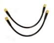 Agency Power Front Brake Lines Audi Allroad Wagon 01-05