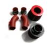 Agency Power Short Hydraulic-~ Intake System Nissan Skyline R35 Gtr 09+
