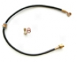 Agency Ableness Steel Braided Clutch Line Evo Viii 03-05