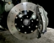 Alcon Big Brake Super Kit Nissan R35 Gt-r 09+