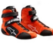 Alpinestars Tecg 1 R Hightop Racing Driving Shoes