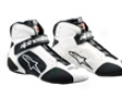 Alpinestars Tech 1 T Lowtop Rwcing Driving Shoes