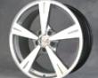 Alt Wheels At-331 Charger Wheel 18x8.0  5x100