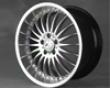 Alt Wheels At-334 Phinn Wheel 18x8.5  5x100