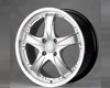 Alt Wheels At-339 Masq Wheel 17x7.0  5x114.3
