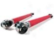 Alta Rear Adjustable Control Arms Mini Cooper (s) 02+