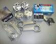 Ams Advanced Engine Rebhild Kitt Mitsubishi Evo Viii Ix 03-07