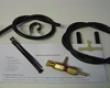 Ams Manual Boost Controller Kit Mitsubishi Evo Viii Ix 03-07