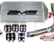 Ams Race Infercooler And Piping Kit Mitsubishi Evo Viii Ix 03-07