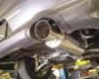 Ams Turhoback With Higg Flow Cat Mitsubishi Evk Viii Ix 03-07
