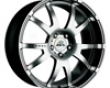 Antera Type 365 Forged Wheel 20x11.0 Luxury Vehicles