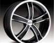 Antera Type 381 Wheel 20x9.5 Suv/truck