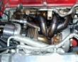 Apexi Isamu Rx6 Full Turbo Outfit Mitsubishi Evo Viii