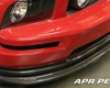 Apr Carbon Fiber Front Air Dam Ford Mustang Gt 05+