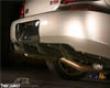 Apr Carbon Fiber Rear Diffuser Subaru Wrx Stl 02-07