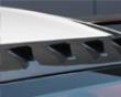 Apr Carbon Fiber Vortex Generator Mitsubishi Evo X Gse 08+