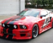 Apr Complete S197 Widebody Outfit Ford Mustang Gt 05+