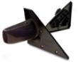 Apr Formula Gt3 Carbon Mirrors Black Base Lexus Is300 00-05