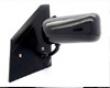 Apr Formula Gt3 Carbon Mirrors Black Base Mitsubishi Evo Viii Id 03+