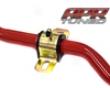 Apr Tuned Motorsport Roll Ascendency Rear Anti-sway Bars Volkswagen Jetta Mkv 03-09