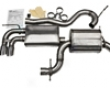 Apr Tuned Stainless Steel 3 Inch Catback Stealth Exhaust Volkswagen Gti 2 .0t 05+