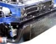 Aps Dr725 Front Mount Intercooler Subaru Wrx Sti