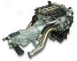 Aps Extreme Twin Turbo System Nissan 350z 03-05